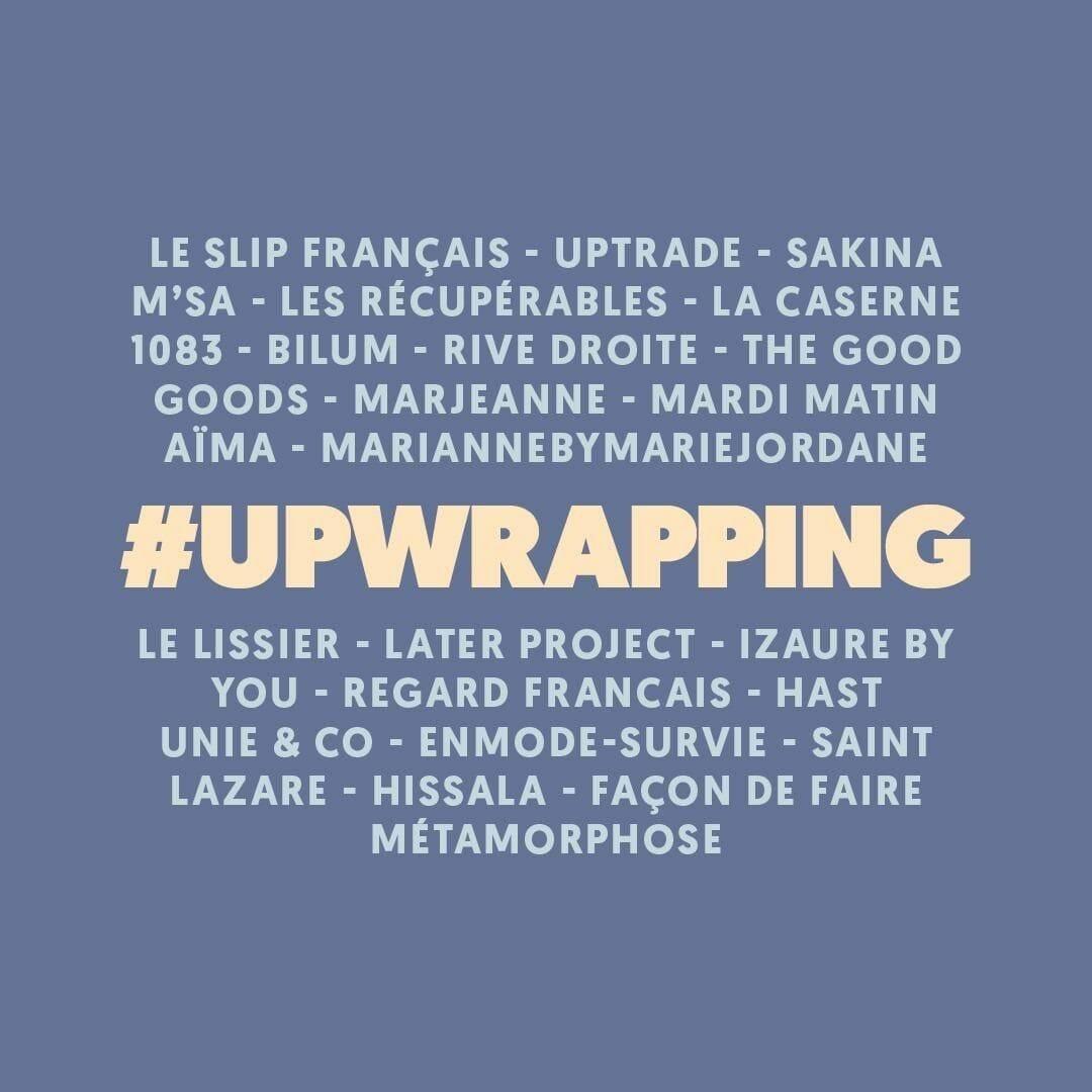 Et si on upcyclait le dernier Christo et Jeanne-Claude ? 3