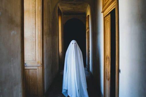 a peculiar ghost jim carroll